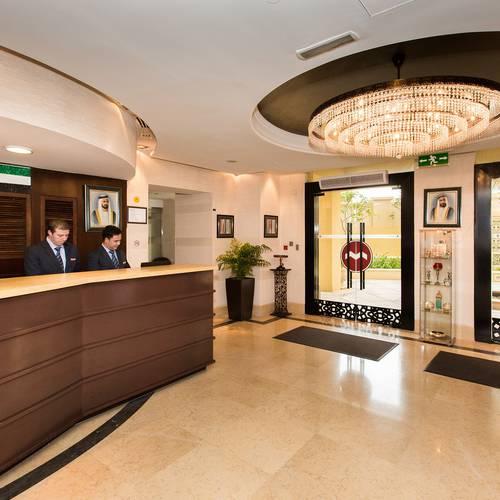 Прием Hotel Suha Apartments