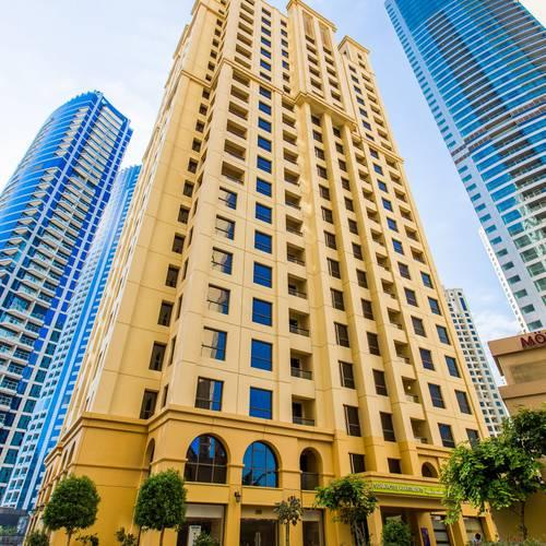 Фасад Hotel Suha Apartments